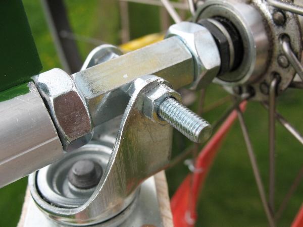 Bauanleitung Windrad Aus Alter Fahrradfelge