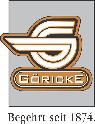 logo goericke