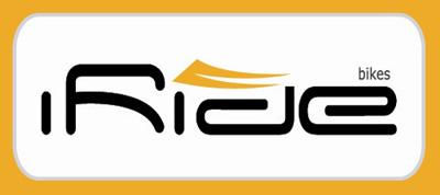 Logo iRide Bikes
