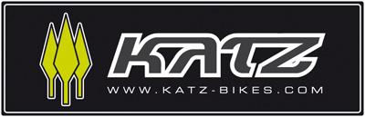 logo katz biking