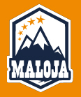 Logo Maloja