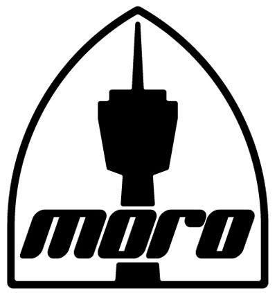 Logo moro bikes
