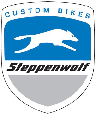 logo steppenwolf