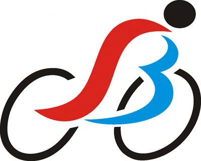 logo strike-bike