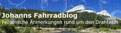 Johanns Fahrradblog