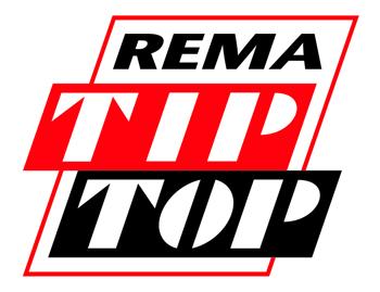 Logo Rema Tip Top