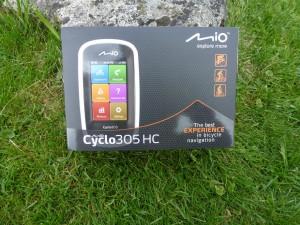 Mio Cyclo305 HC