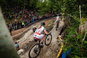 Lechner_uphill_spectators