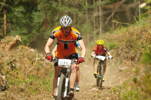 Marathon Wildbad Downhill