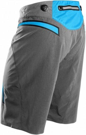 Sugoi RSX Shorts back
