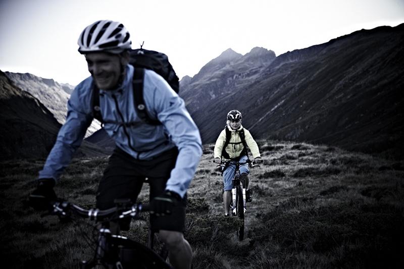 Herren-Fahrrder in Langen am Arlberg - gebraucht kaufen