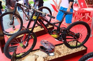 Specialized Troy Lee Design