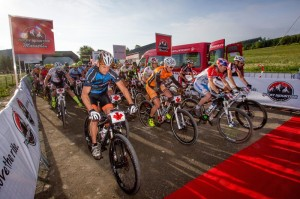 Bike Festival Willingen 2013 powered by Skoda, Marathon,