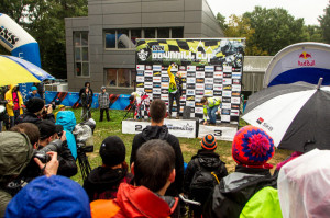 Awards Elite Women Overall - EDC Maribor 2013
