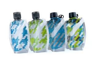 GSI Travel Bottle Set