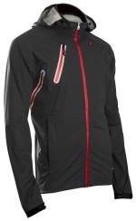 SUGOI_RSX NeoShell Jacket_black_front