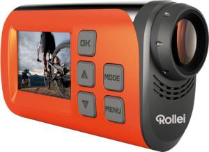 Rollei S-30 WiFi_orange