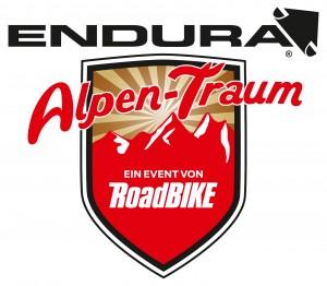 ENDURA Alpen-Traum2014_Logo