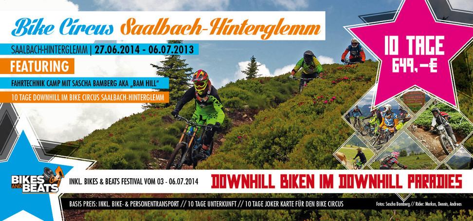 Tri Berg Bikereisen