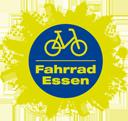 Fahrrad essen logo