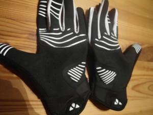 innenseite handschuh