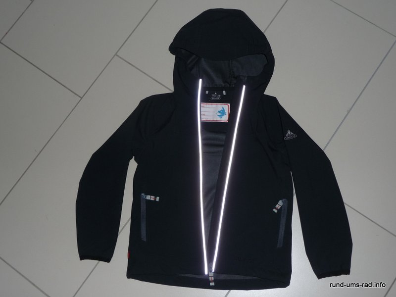 Vaude Kids Rondane Jacket