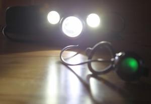 3er Leuchtbild