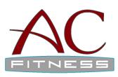 acfitness logo