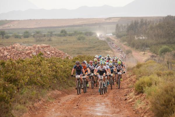 Photo by Sam Clark/Cape Epic/SPORTZPICS