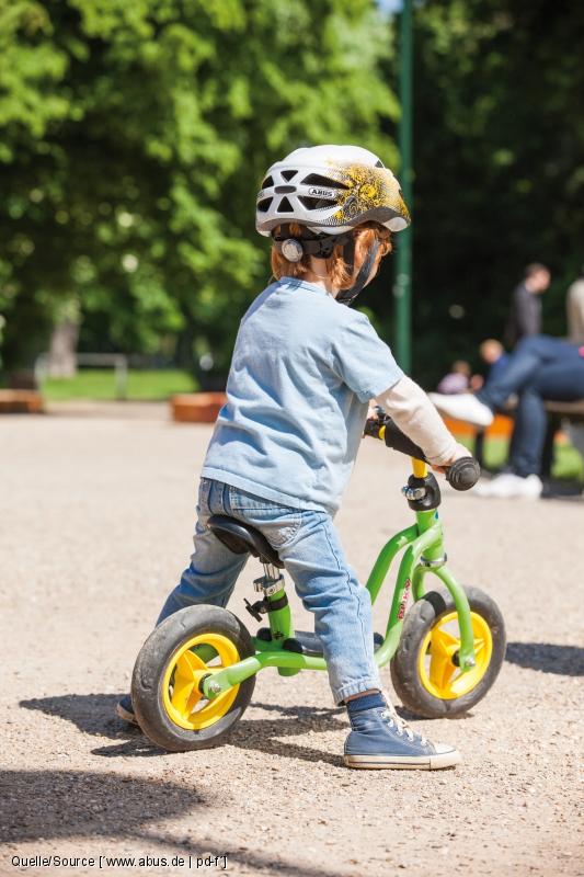 verlernt man fahrradfahren