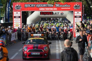 Bike Festival Riva del Garda 2013,  Marathon