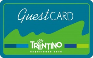 Trentino Guest Card2