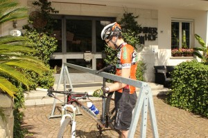 Bikestange
