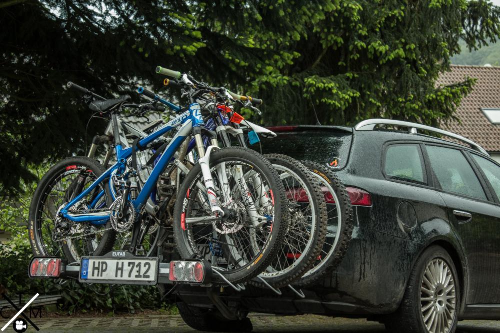 Fahrradträger Archive - Rund ums Rad | Tested on Trail