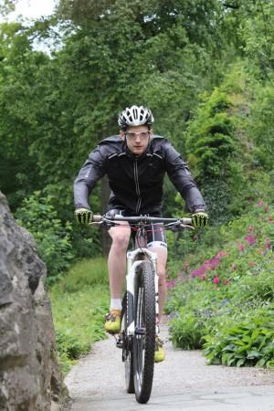 Sugoi front bike