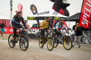 Start - EES Kronplatz 2014