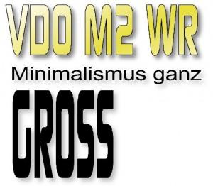 VDO_M2_WR_Titel