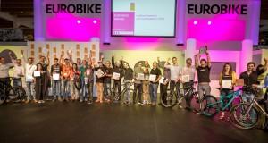 EUROBIKE Award: Gold