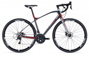 Bike für alle Fälle: Das neue AnyRoad CoMax bringt Fahrspaß auf jedem Terrain