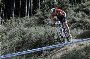 Testeinsatz im Rennen, Bild (c) Paul Dahlke