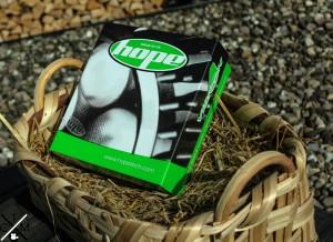 Hope R4 LED Verpackung