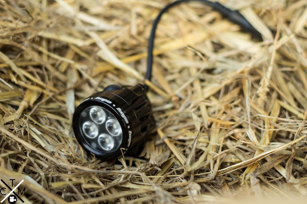 Hope R4 LED max 1000 Lumen