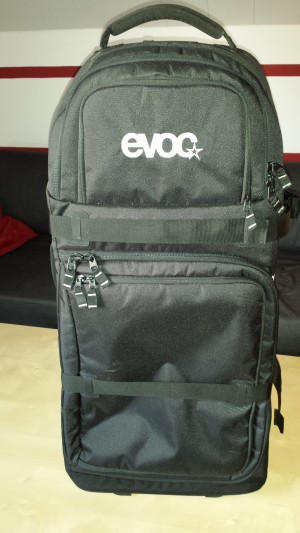 Evoc World Traveller