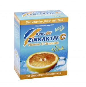 Xenofit Zinkaktiv C_Packung