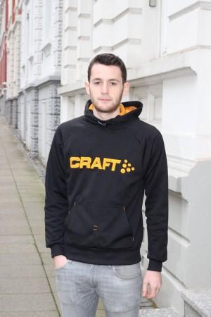 Craft Flex Hood- der coole Pullover mit Funktion im Test