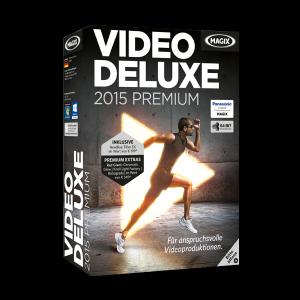 VDL 2015 Premium von Magix