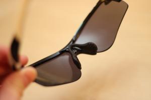 innenseite gläser oakley