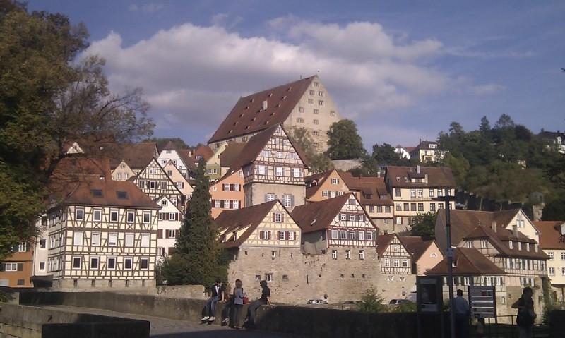 Schäbisch Hall
