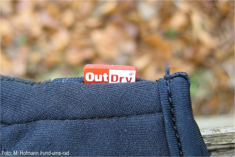 OutDry System