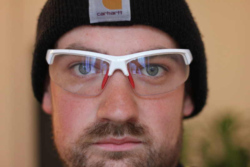 frontalbrille